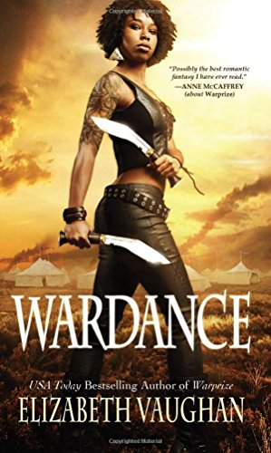 Wardance (Chronicles of the Warlands)