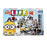 Cattivissimo Me The Game of Life