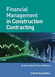 Financial Management in Construction Contracting