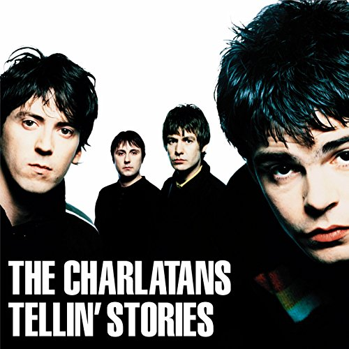 Tellin' Stories - Expanded Edition
