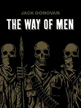 The Way of Men by [Donovan, Jack]