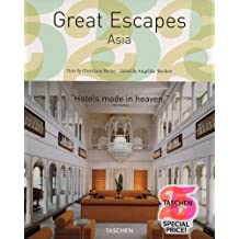 MS-25 GREAT ESCAPES ASIA