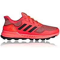 detailed look 416df c56ed adidas Chaussures de Hockey Adipower pour Homme, Rouge, 46
