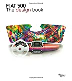 Fiat 500: The Design Book