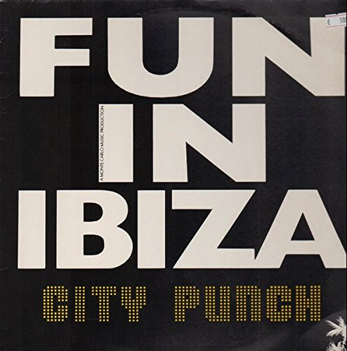 Fun In Ibiza [Vinyl Single 12''] (Fun Punch)