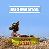 Songtexte von Rudimental - Toast to Our Differences