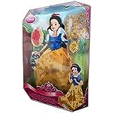 Disney Princess 3330 Schneewittchen Glitzermärchen
