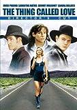 The Thing Called Love [DVD] [Edizione: Regno Unito]