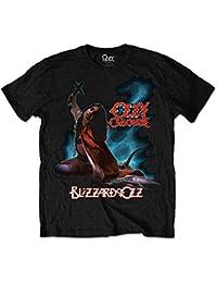 Ozzy Osbourne 'Blizzard of oz' T-Shirt