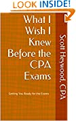 #2: What I Wish I Knew Before the CPA Exams: Getting You Ready for the Exams