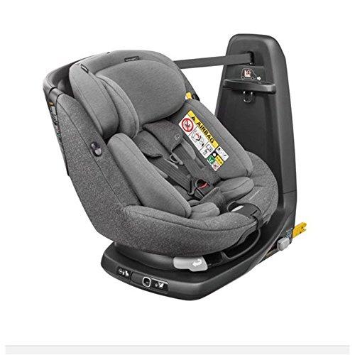 Bébé Confort, Silla de coche i-Size, gris (Sparkling...