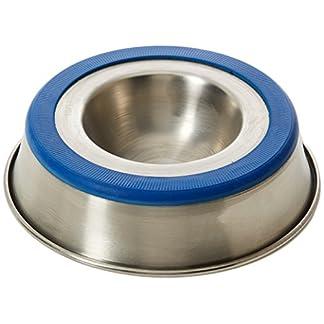 Classic Pet Products Classic Super Premium Steel Slow Feeder, Small, 1700 ml 4