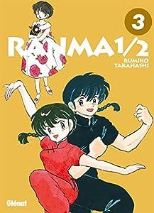 Ranma ½ Edition originale Tome 3