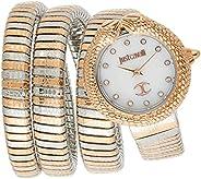ساعة للنساء من جاست كافالي JC1L162M0065