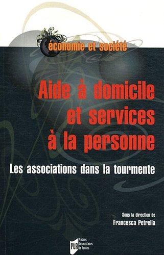 Aide à domicile et services à la personne : Les associations dans la tourmente