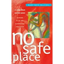 No Safe Place by Mary-Rose MacColl (1997-04-02)