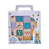 Rainbow Designs - Peter Rabbit - ABC Wooden Blocks