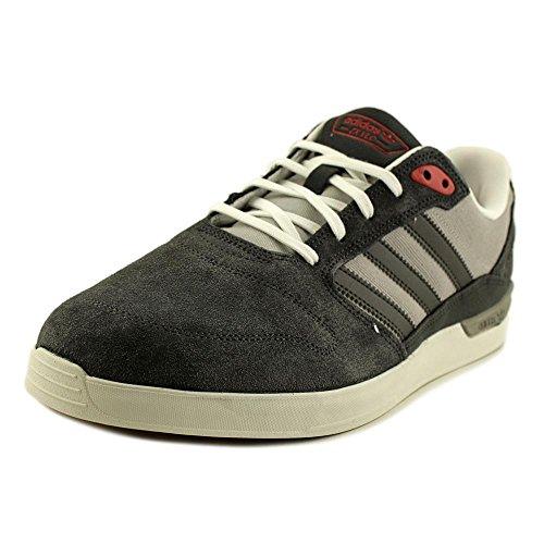 Adidas Skateboarding Zx Vulc Nero / onice / collegiata Red Sneaker 6 D (m) Dgsogr/Lgsogr/Scarle
