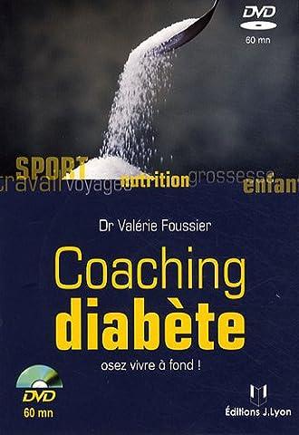 Coaching diabète (1DVD)