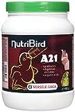 Versele Laga NUTRIBIRD A21 800g, 1er Pack (1 x 0.8 kg)