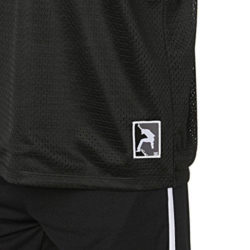 Dc Shoes Legendz 94 - Camiseta Para Hombre Black