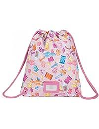 Tous Mochila S.Planna Candy Bear Multi-Rosa 795900297