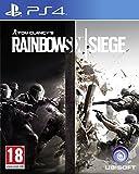 Tom Clancy's Rainbow Six Siege (PS4) UK IMPORT