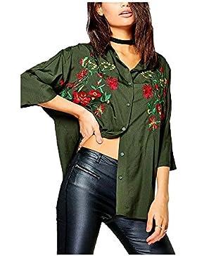 Eorish - Camisas - con botones - para mujer