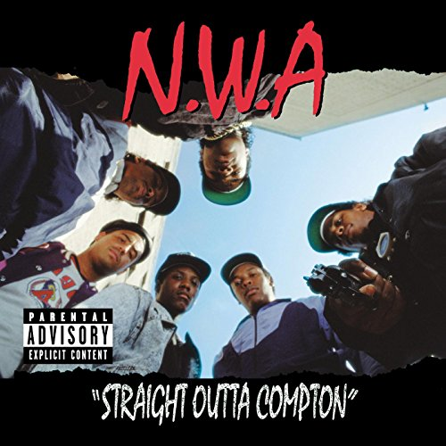 Straight Outta Compton [Explicit]