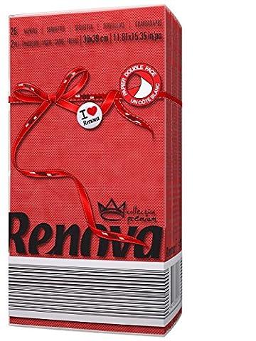 Label Rouge - Renova serviettes de papier Red Label Rouge