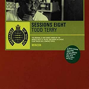 Ministry of Sound: Sessions 8