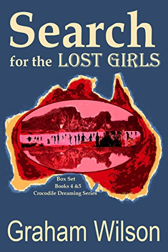 Search for the Lost Girls (English Edition)