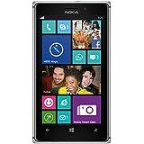 Nokia Lumia 925 Smartphone débloqué 4G (Ecran: 4.5 pouces - 16 Go - Windows Phone 8) Gris (Import Europe)