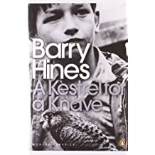 By Barry Hines AKestrel for a Knave by Hines, Barry ( Author ) ON May-25-2000, Paperback