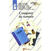 Company de somnis (Valencià - Bruño - Altamar)