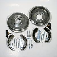 2 Bremszylinder Bremstrommeln Zubehör Citroen Xsara Berlingo Bremstrommeln