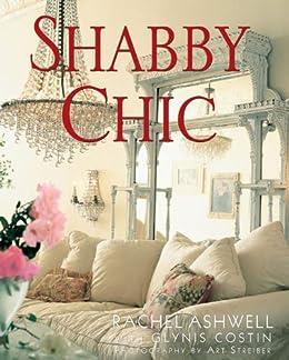 Shabby Chic par [Ashwell, Rachel]