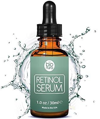 Bionura Retinol Serum 5%