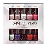 OPI Mini Kit - 10 x 3,75ml - ALL STARS 2015 - Collezione Natale