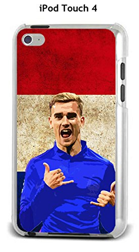 coque iphone 4 griezmann