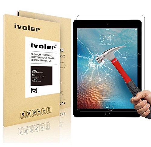 Pellicola-Vetro-Temperato-iPad-Pro-97-iPad-Air-iPad-Air-2-iVoler-Protezione-Antigraffi-Anti-riflesso-Ultra-Clear-Ultra-resistente-in-Pellicola-iPad-Pro-97-iPad-Air-iPad-Air-2-Pellicola-Protettiva-Prot