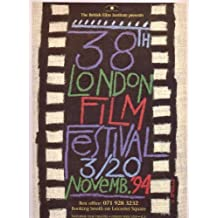 38th London Film Festival - 1994