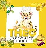 Theo, das vegetarische Kochbuch
