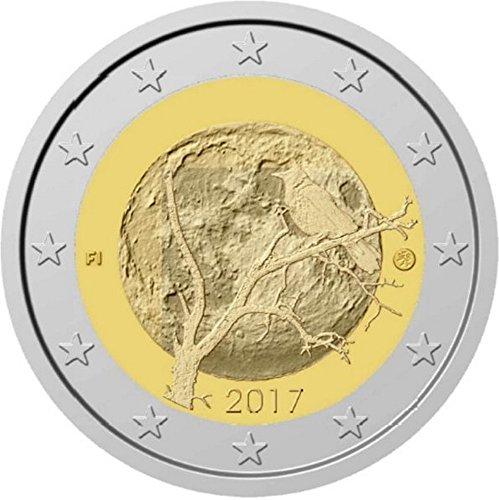 "Finlandia 2017 ""Naturaleza finlandesa"""
