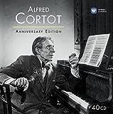 Alfred Cortot - Anniversary Edition