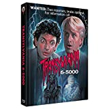 Transylvania 6-5000 - 2-Disc Limited Collector's Edition Nr. 28 - Limitiert auf 333 Stück, Cover B [Blu-ray]