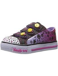 Skechers Mädchen Step Up Sneakers