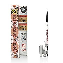 Benefit Precisely My Brow Pencil (Ultra Fine Brow Defining Pencil) -  6 (Deep) 0.08g/0.002oz
