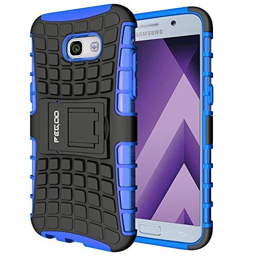 Preisvergleich Produktbild Galaxy A5 (2017) Hülle,Schutzhülle für (2017) Samsung Galaxy A5 (Blau)