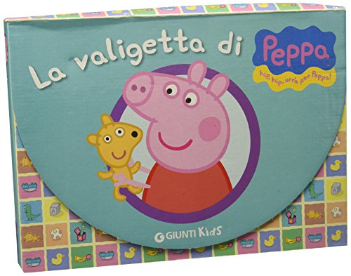 La valigetta di peppa pig. ediz. illustrata